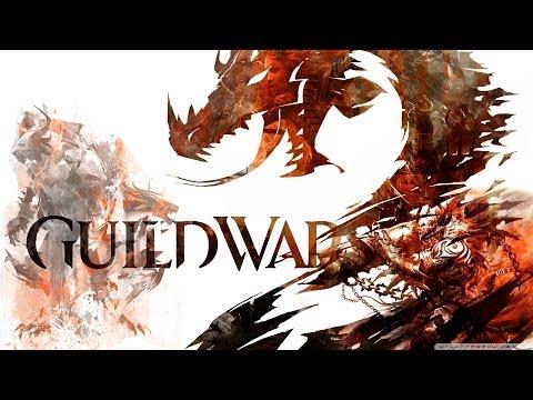 Guild Wars 2 gameplay Review #004  [Deutsch/German] Caledeon Wald - Let's Show Guild Wars 2