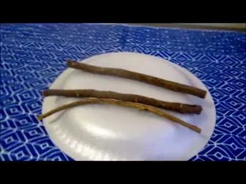 HOODOO HERB OF THE DAY: LICORICE ROOT