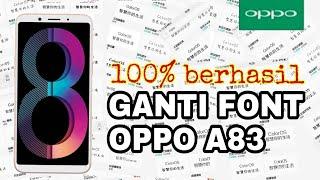 Oppo Font Changer | Change Fonts in Oppo Phones - PakVim net