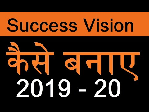 New Financial Year New Vision for 2018-19   Set your Target   Mettas Club