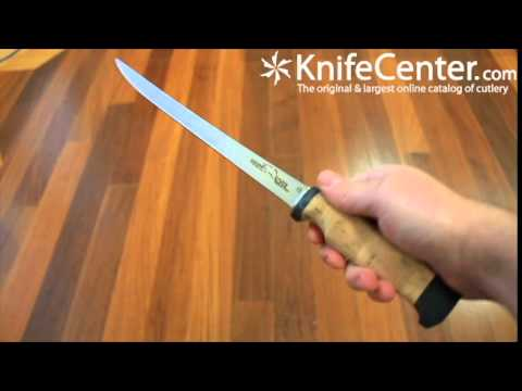 White River Knives Fillet Knife