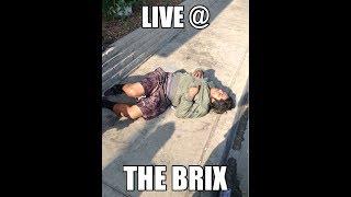 The Brix - Dawn At The Brix ( American Sal)