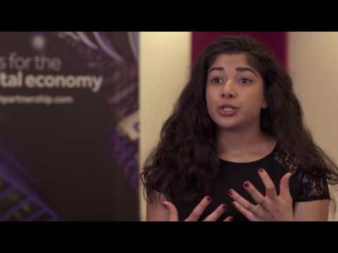 Tech Apprenticeships: Meet Radhika