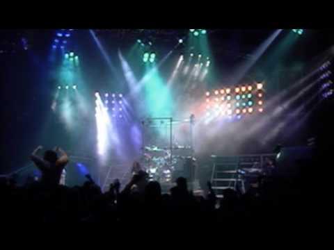 Triumph - Magic Power (Video)