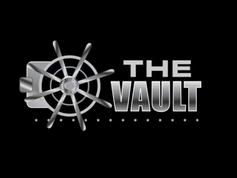 [The] VAULT - BIRTH CERTIFICATE, TRADE NAME, SSN#