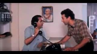 Sunny deol best comedy dubbed
