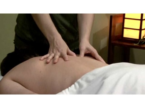How to Give a Deep Tissue Massage | Massage Techniques