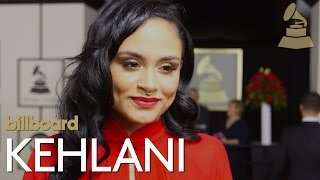 Download Kehlani: The 2016 GRAMMY Red Carpet Video