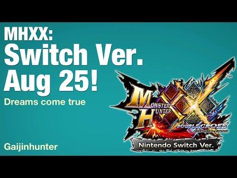 Xxx Mp4 Monster Hunter XX Switch Ver Aug 25 3gp Sex