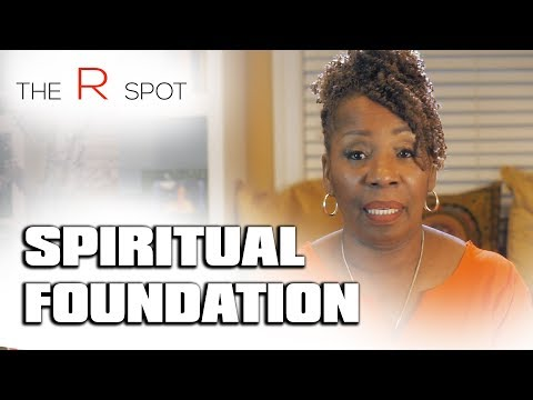 The R Spot : S04E10 : Spiritual Foundation