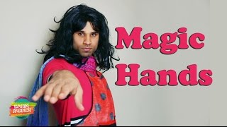 Magic Hands | Rahim Pardesi