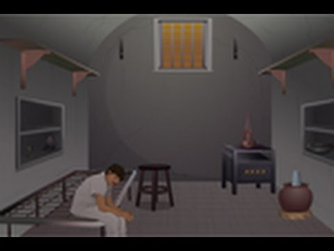 Escape Game The Jail 2 Walkthrough - 5ngames