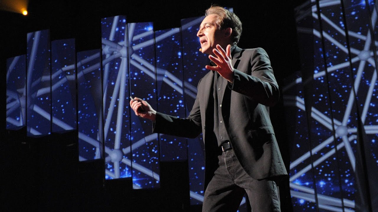 Is our universe the only universe? - Brian Greene