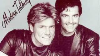 Modern Talking - Diamonds Never Made A Lady (1985)