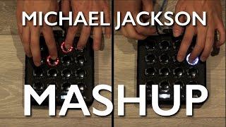 Leslie Wai  Michael Jackson Mashup