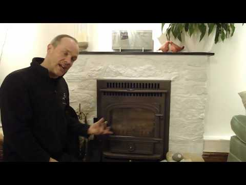 Fire Smoking Back Into The Room - SweepTV