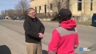 Video shows cop threatening teen: I