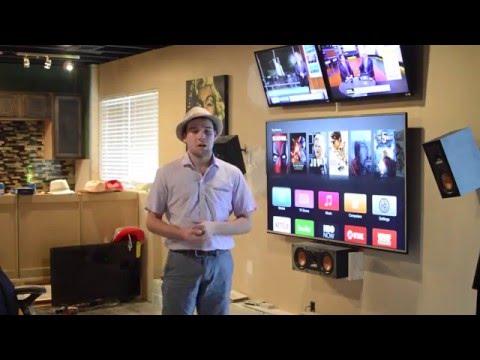 Ellswortha101's Ultimate Home Theater Mancave Setup