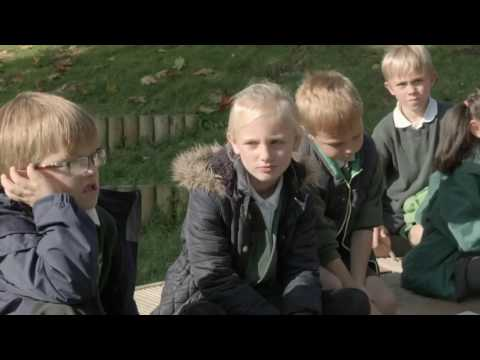 Natural Connections: learning across the curriculum