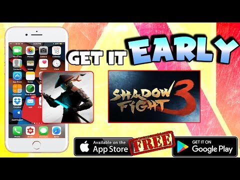 How to download Shadow Fight 3 On Android And IOS Devices