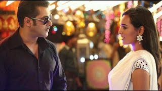 Sonakshi Wants To Ask Salman About His Marriage Plans| Bollywood News