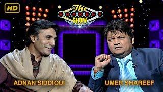 The Shareef Show | Adnan Siddiqui | HD