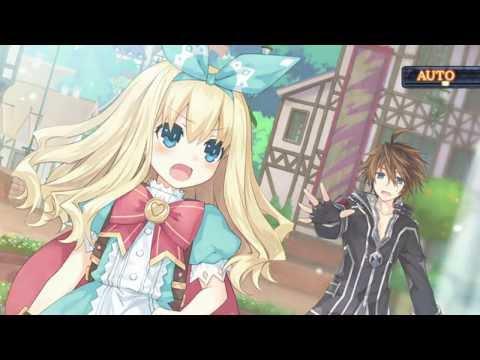 Fairy Fencer F: Advent Dark Force - (Evil Goddess) Lola Ending