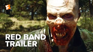 Little Monsters International Red Band Trailer #1 (2019) | Movieclips Trailers
