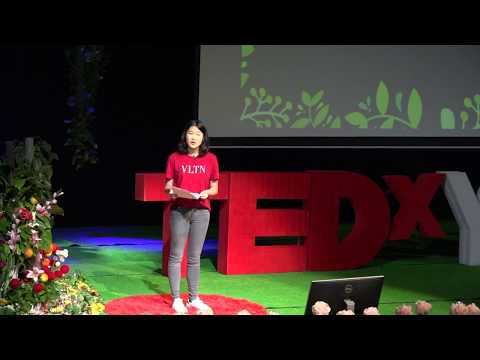 TEDxYouth@NIS | Angela Chen | Inspiring empathy through reading | Angela C | TEDxYouth@NIS