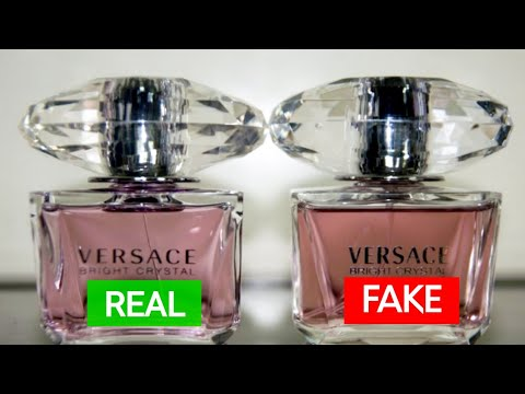 7 SIMPLE WAYS TO KNOW THE DIFFERENCE BETWEEN ORIGINAL PERFUME'S AND FAKE PERFUME'S
