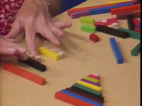 Using Hands-On Tools to Help Students Get a Grip on Math