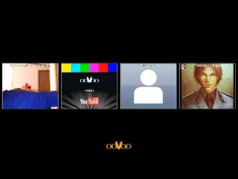 World Conference APH - Oovoo