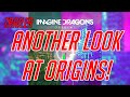 ANOTHER LOOK AT THE ALBUM IMAGINE DRAGONS - ORIGINS | TRAILER