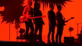 Magia U2 a Roma, è la notte più bella - TG1 16/07/2017