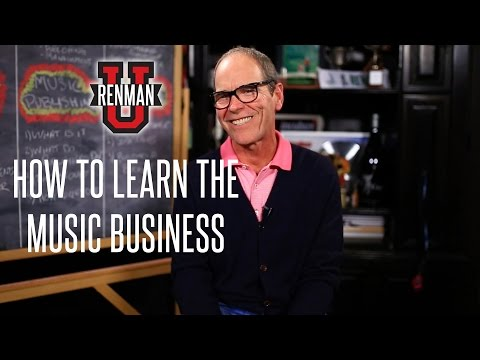 Ep 7-How You Learn the Music Business-