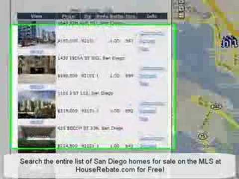 DOWNTOWN SAN DIEGO Foreclosure List 92101
