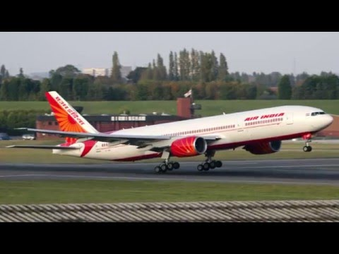 Air India Offers Option To Book Seat For A Fee