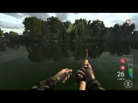 Fishing Planet Mudwater River/Missouri ( Alligator Gar #01 / Alligator Hecht (Knochenhecht))