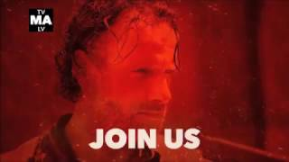 The Walking Dead Season 7 - Join Us in Fighting for Freedom | official trailer (2017)