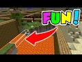 Download PROOF THAT MINECRAFT PARKOUR CAN BE FUN! MP3,3GP,MP4