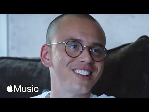 Logic: 'Bobby Tarantino II,' 'Everybody' and Success [FULL INTERVIEW] | Beats 1 | Apple Music