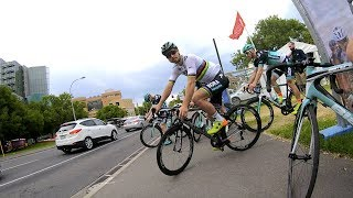 WalrusRider Rides With Triple World Champion Peter Sagan [4K Ultra HD] (2018)