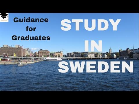 Study in Sweden, Study Masters in Sweden, Study in Europe, Top 10 Universities in Sweden,