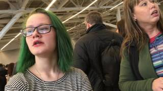 Americas Got Talent  Cleveland Auditions  Season 12  Vlog