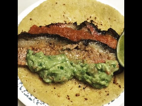Taco Tuesday - Brisket Taco