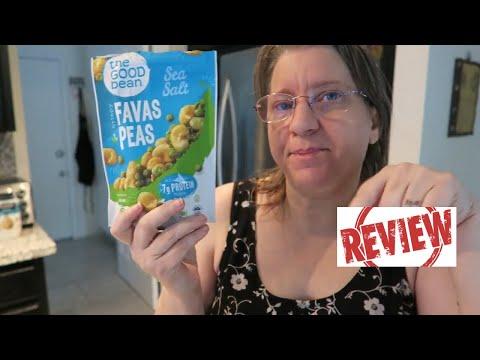 The Good Bean Favas and Peas