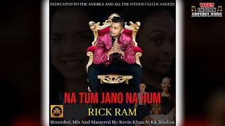 Rick Ram - Na Tum Jano Na Hum [TRIBUTE] (2021 Bollywood Cover)