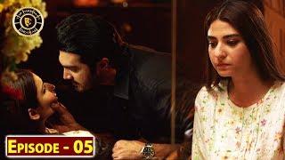 KhudParast Episode 5  - Top Pakistani Drama
