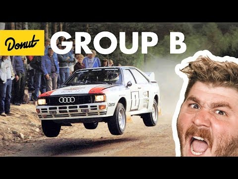 Group B - Everything You Need to Know   Up to Speed