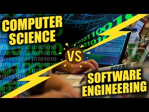 Computer Science Vs Software Engineering | How to Pick the Right Major